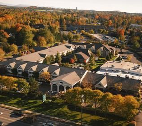 DoubleTree by Hilton Hotel Burlington - South Burlington, VT