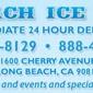 Long Beach Ice