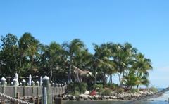 Little Palm Island Resort & Spa