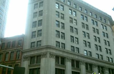 T & H Group - Boston, MA