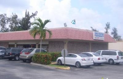Carl's Seafood - Tamarac, FL