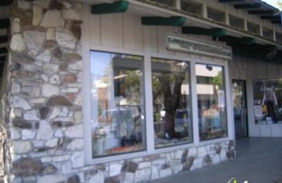 Oz Boutique - Los Altos, CA
