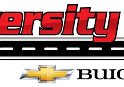 University Chevrolet Buick Gmc 118 Highway 43 S Tuscumbia