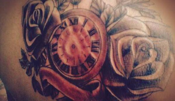 Artistic Armor Tattoo - Branson, MO