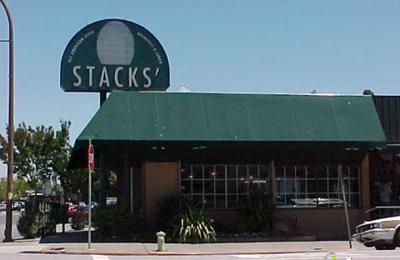 Stacks Restaurant 314 El Camino Real Redwood City Ca 94062 Ypcom