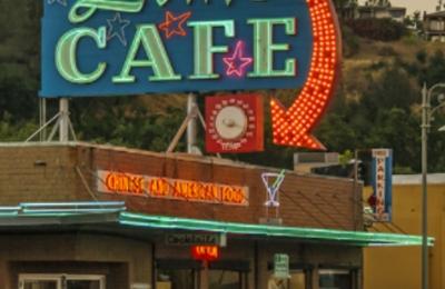 Lim's Cafe - Redding, CA