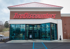 Tire Discounters - Hixson, TN