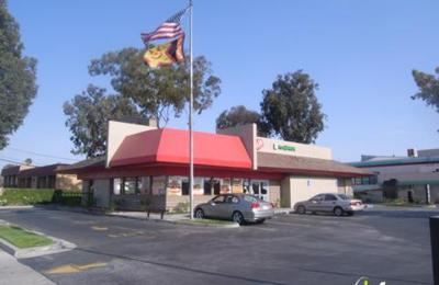 Carl's Jr. - South Gate, CA