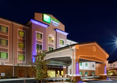 Holiday Inn Express & Suites Vacaville - Vacaville, CA