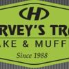 Harvey's Trail Brake Muffler AC Auto Repair