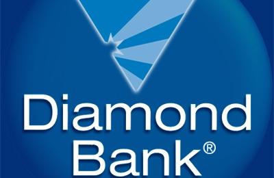 Diamond Bank - Mount Ida, AR