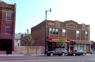 Hadi's Fade Barber Shop - Chicago, IL