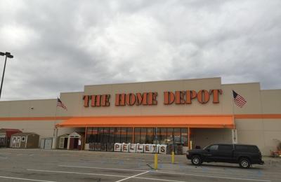 The Home Depot 3860 State Street Rd Bay City Mi 48706 Yp Com