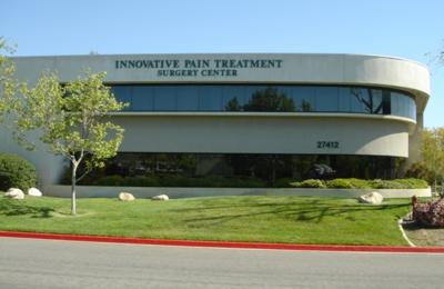 Innovative Pain Treatment Solutions - Fallbrook, CA