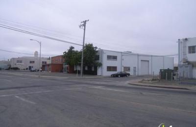 Construction Polymer Technologies Inc - Redwood City, CA