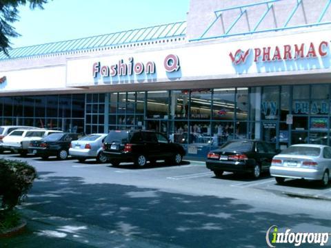 Daniel S Jewelers In Mainplace Mall Location Plan