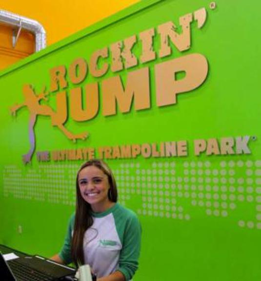 Rockin' Jump - El Paso - El Paso, TX