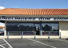 Gunslingers Gun Shop - Glendora, CA
