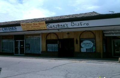 Sansone's Bistro - Greenwood Village, CO