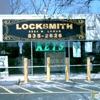 Alpha Lock & Key
