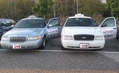 National Cab Maine