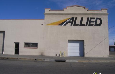 Allied Van Lines - Fresno, CA