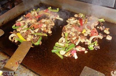 Villa Del Mar Cocina Mexicana - Greensboro, NC