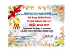 Nail Design Mililani Mauka - Mililani, HI