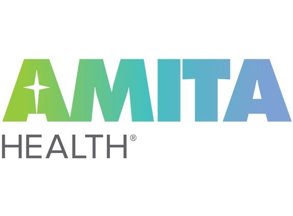 Amita Health Occupational Health Center Schaumburg - Schaumburg, IL