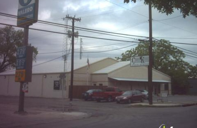 Cowboy Kennels - San Antonio, TX