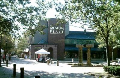 Museum Place - Salem, MA