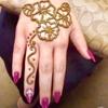 Egyptian Henna Tattoo Old Town