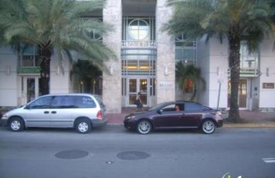 Regions Bank - Miami Beach, FL