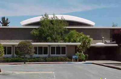 Peninsula Temple Sholom - Burlingame, CA