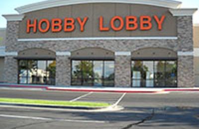 Hobby Lobby - Orem, UT
