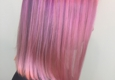 Aacardi-The Salon - Saint Petersburg, FL. Addicted to pink!!! By Stylist Cassidy @aacardithesalon