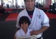 Sandoval Freestyle Karate Chandler - Chandler, AZ