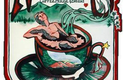 Macy's European Coffee Hse - Flagstaff, AZ