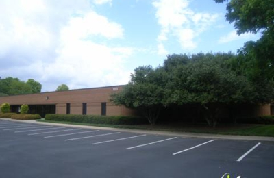 First Industrial Realty Trust - Norcross, GA