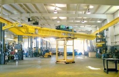 Star Crane & Hoist - Metro - Canton, MI