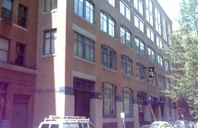 Barkan Management Company, Inc. - Boston, MA
