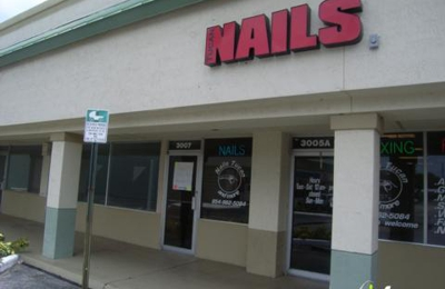 Cuccio Nail Spa Inc - Hollywood, FL