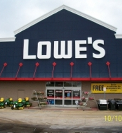 Lowe S Home Improvement Orange Park Fl