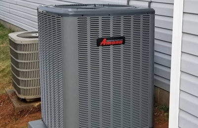 L&H Heating and Air Conditioning Services - Summerfield, NC