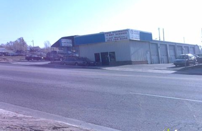 1st Choice Collision & Glass - Englewood, CO