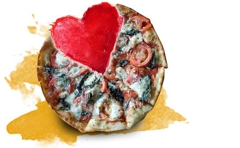 Erbelli's Gourmet Pizza