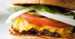 Big City Burgers and Greens - Des Moines, IA