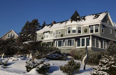 Cape Arundel Inn - Kennebunkport, ME