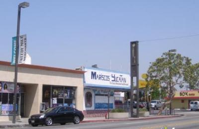 Mariscos Yucatan - South Gate, CA