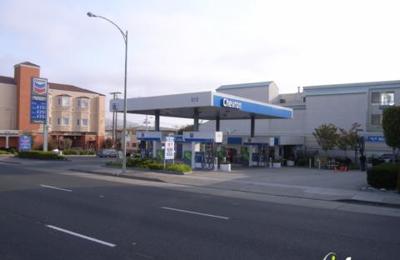 San Bruno Car Wash - San Bruno, CA